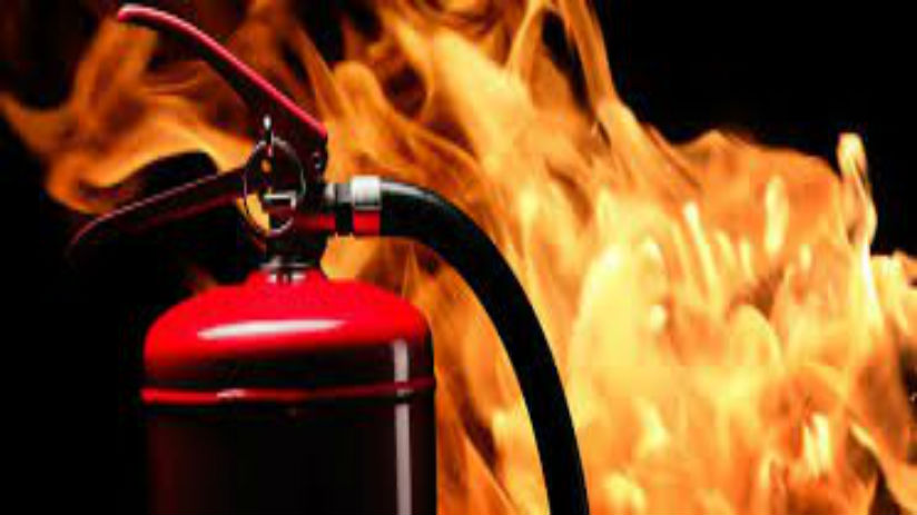 Safetytips And Fire Prevention