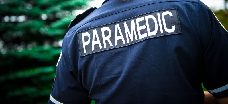 Standard Protocols For Paramedics