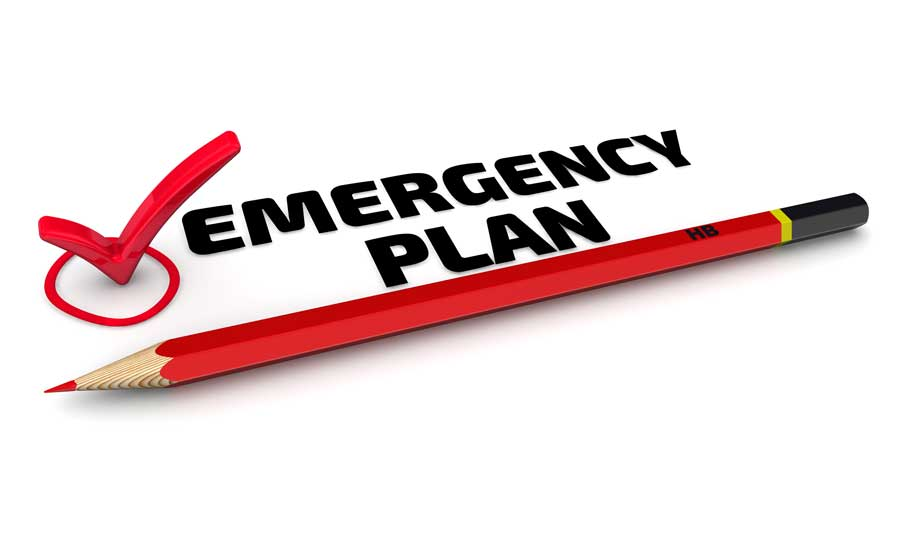 Emergency Plan For Your Needs