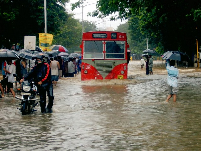 Safety Measures For Working Professionals This Monsoon