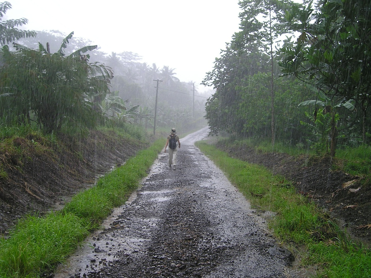Safety Tips For Trekkers This Monsoon