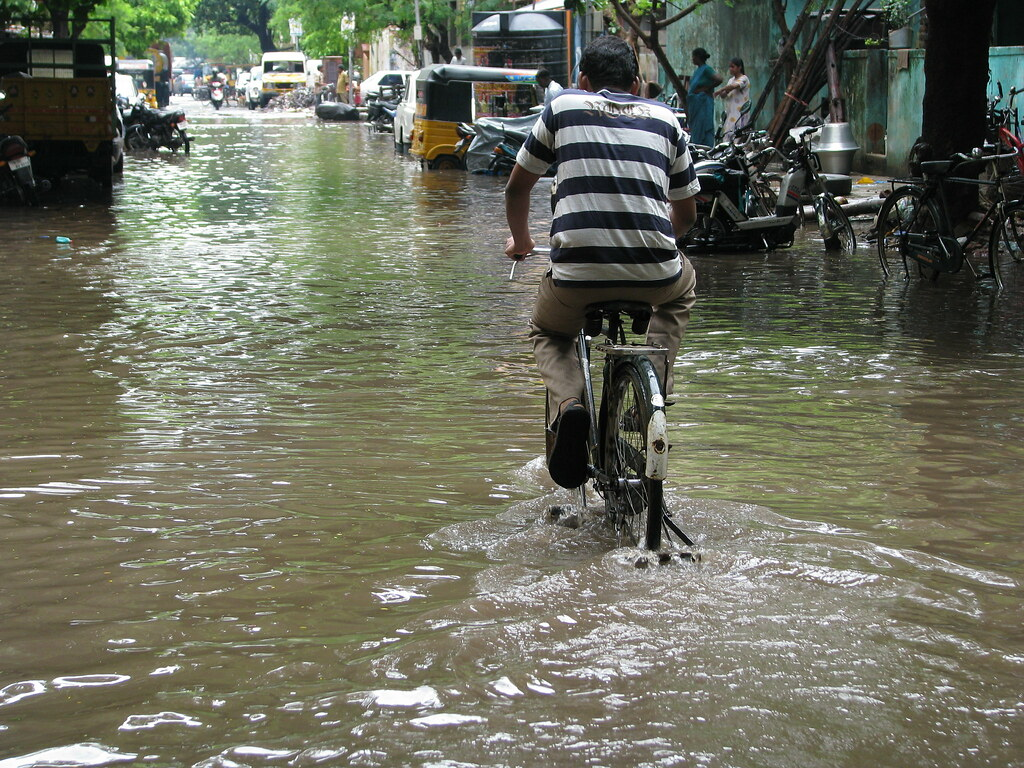 Five Unexpected Crises During Peak Monsoon