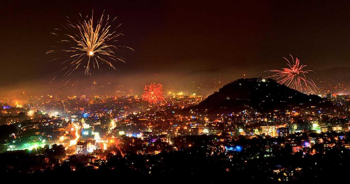 Be Diwali Ready