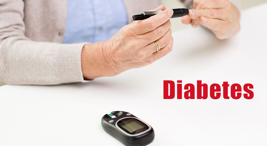 Living with Diabetes: Tips to Prevent & Control Diabetes | Zhl.org.in