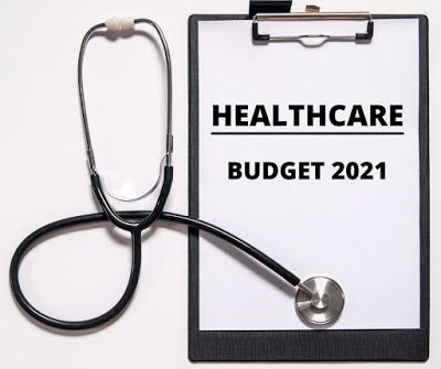 Healthcare Budget 2021