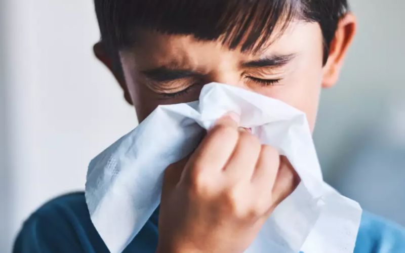 Child sickness