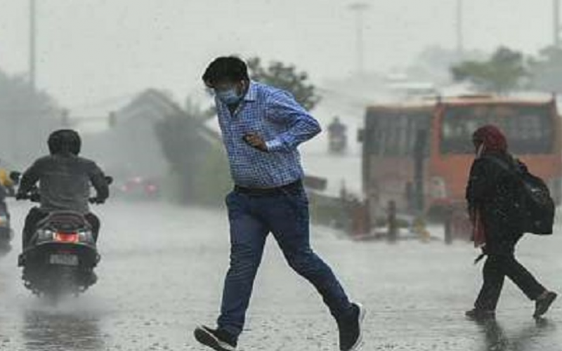 Safety Tips to follow in Monsoon
