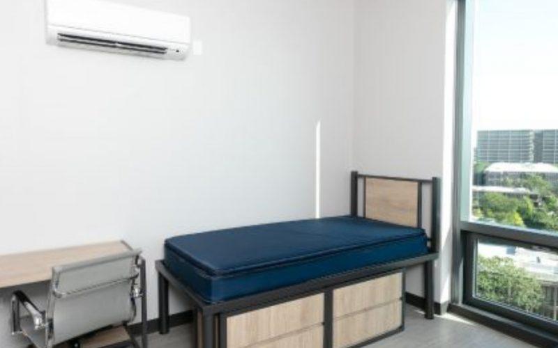 Need of Medical Room