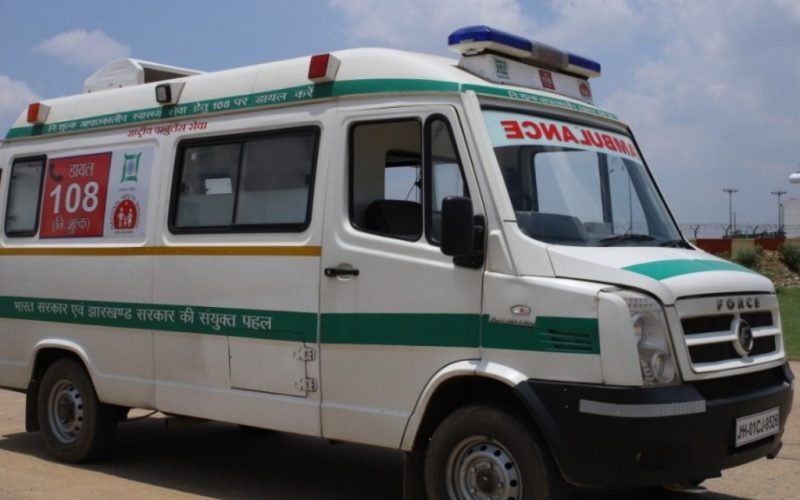 Advanced Life Support Ambulances in India